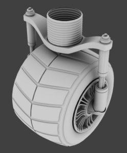 Claptrap-Robot-Blender-Rocz3D-8