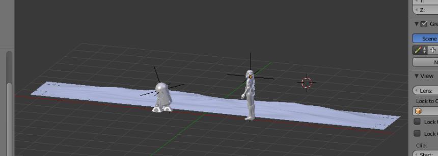 PostIt Animation Setup_Rocz3D Studio