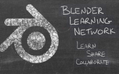 Blender Learning Network: A Google+ Community