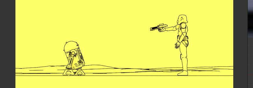 PostIt Animation Still_Rocz3D Studio