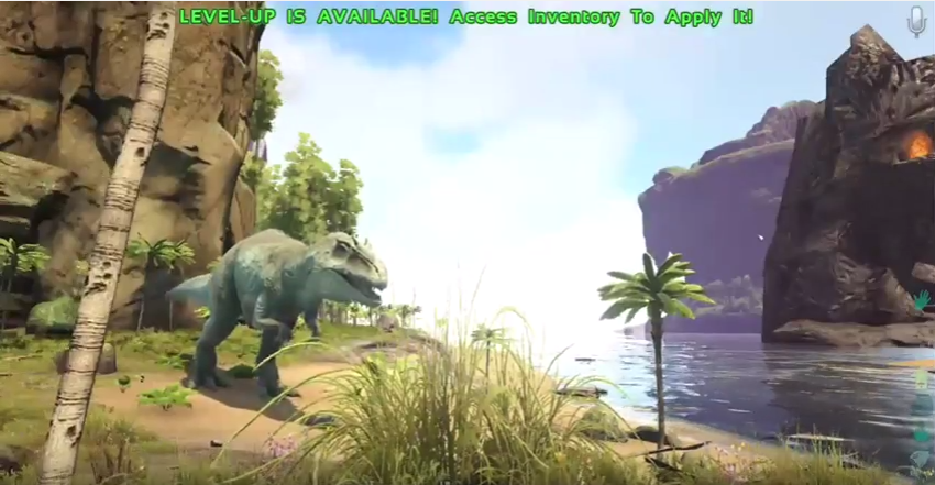 ARK: Survival Evolved –A Noob in Not So Much of a Paradise
