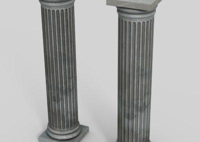 Column-Rocz3D