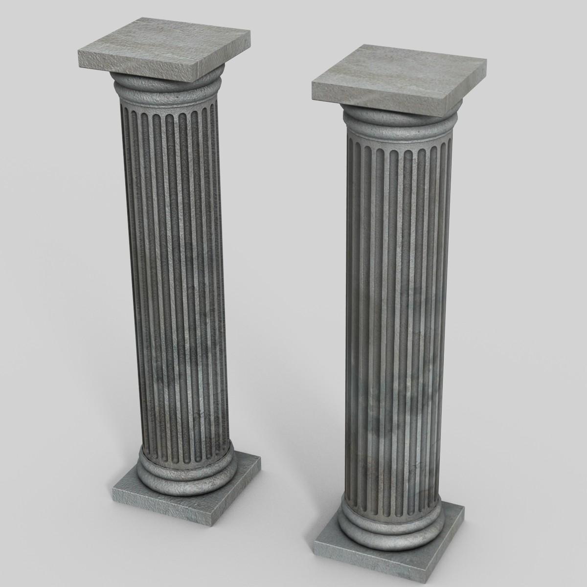 Digital 3D Assets - Rocz3D Studio