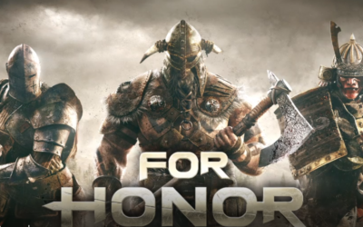 For Honor and the Art of Patience