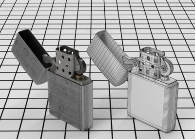 Windproof-Lighter-3d-Model-Rocz3D