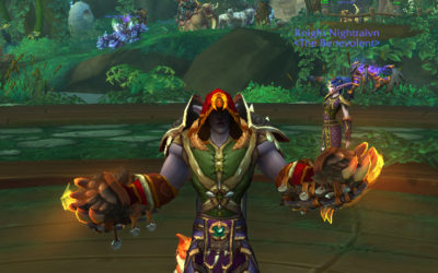 My Disillusion With the World of Warcraft In-Game Community