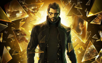 Learning and Player Choice in Deus Ex: Mankind Divided