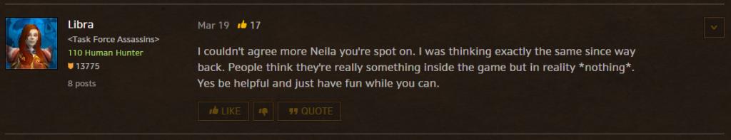 Warcraft-Forum-Post-2